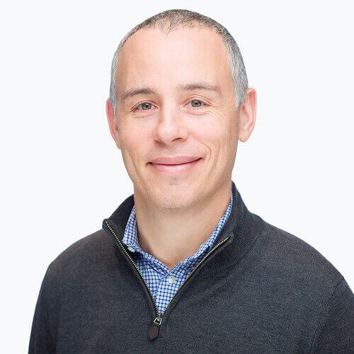 Andrew Bloom, Enterprise Solutions