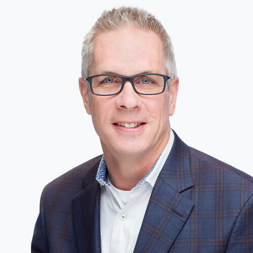 David McRae, Enterprise Solutions
