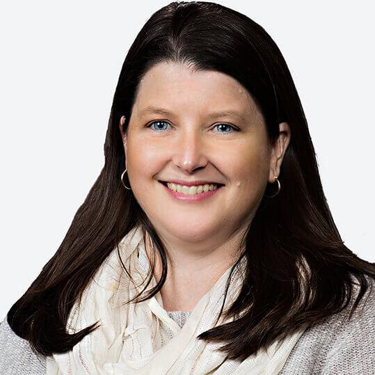 Susan McMullen