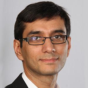 Vishal Bhasin